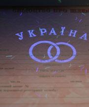 Диплом - микро ворс в УФ (Керчь)